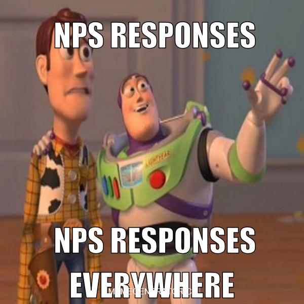 NPS Responses