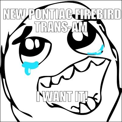 pontiac 2015
