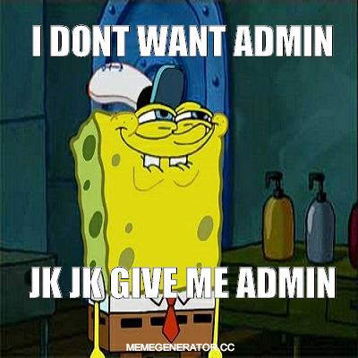 FP Admin