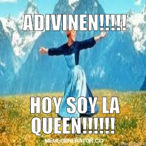 La Queen°!!