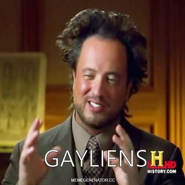 gayliens