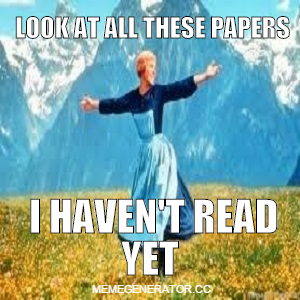 PhD Life